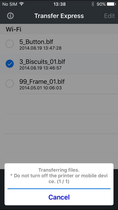 Mobile Transfer Expressのおすすめ画像3
