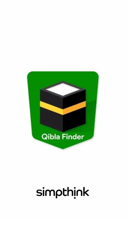 Simple Qibla Finder