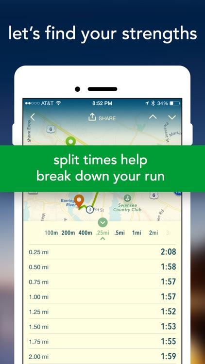 GPS Run Tracker by Vima