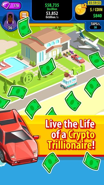 Crypto Trillionaire screenshot-5