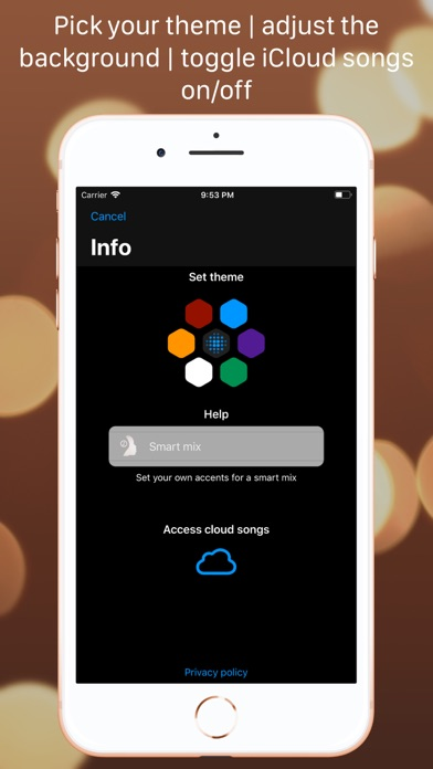 FlowTune: smart music player | App Price Drops
