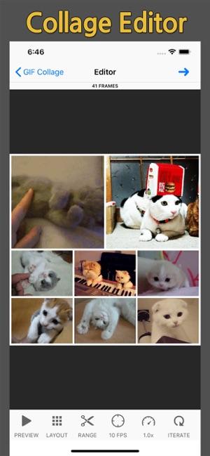 GIF Toaster - GIF Maker Screenshot