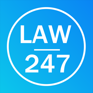 Law 247 - Business app