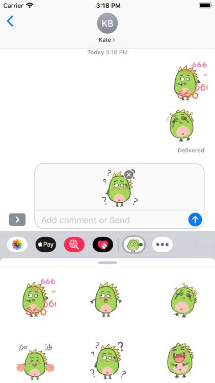 Melon Gua screenshot-3