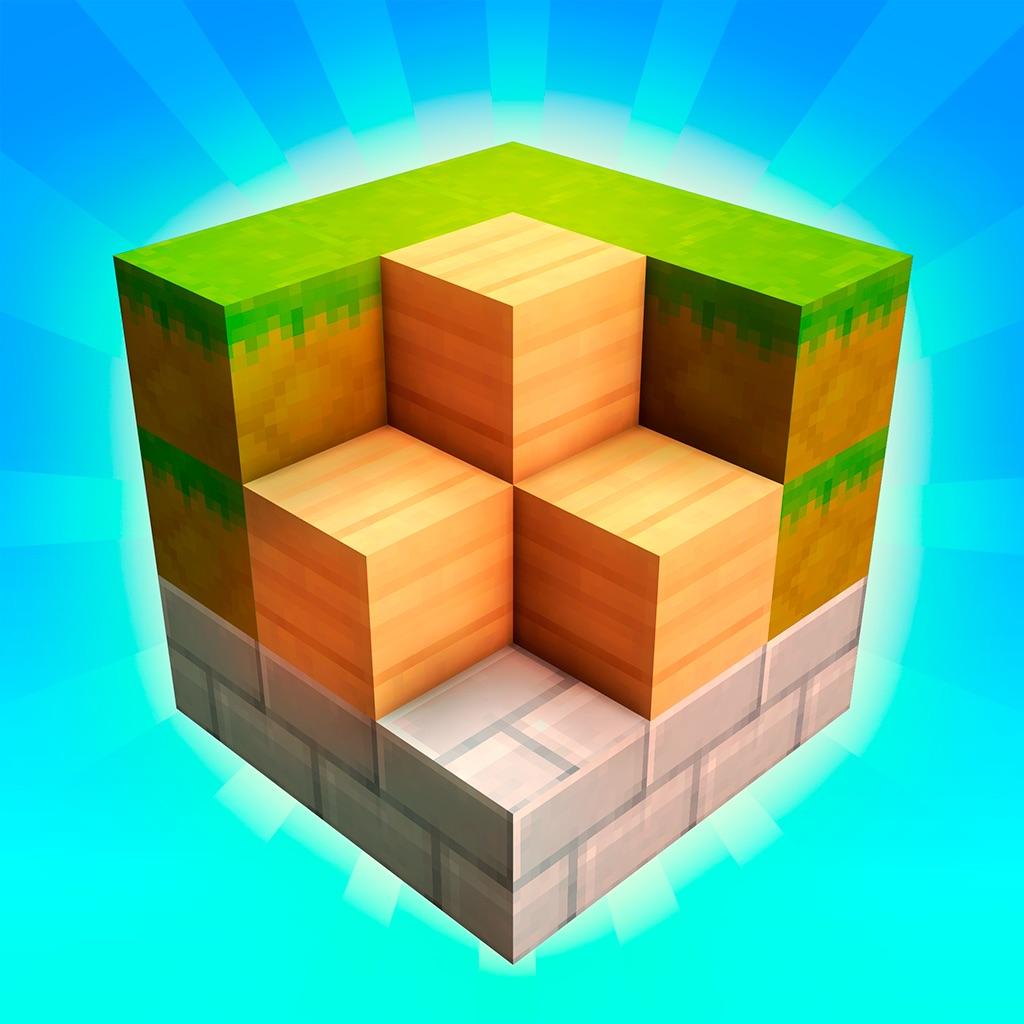Block Craft 3D: Building Games