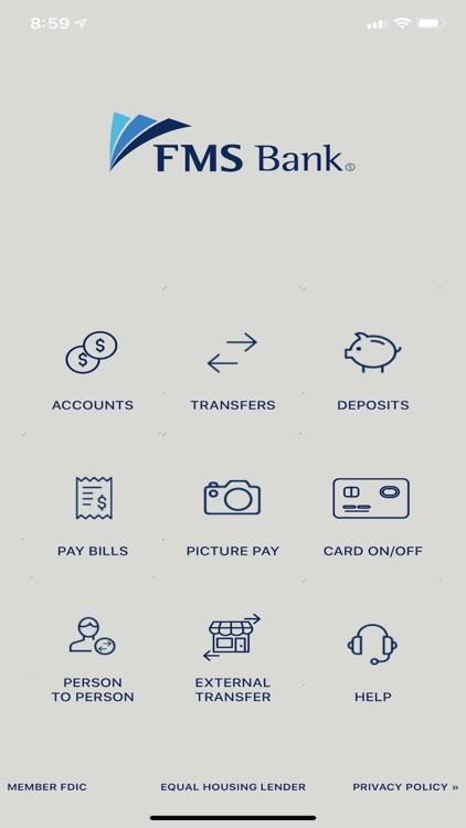 FMS Bank Mobile