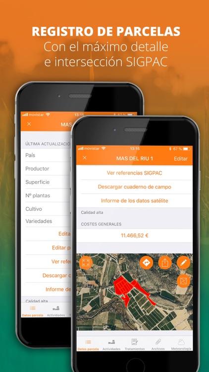 VISUAL APP screenshot-3