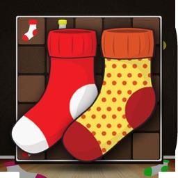 The Odd Socks