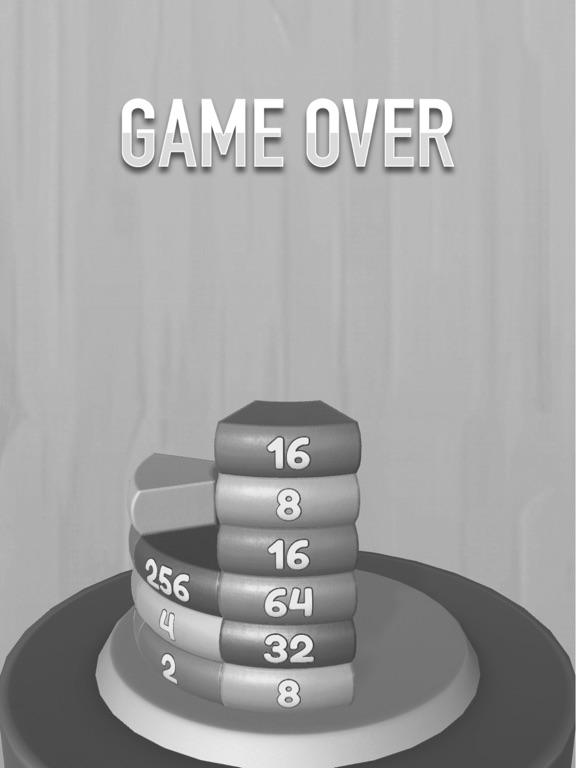 Tower Merge 3D screenshot 8