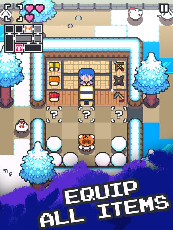 Yokai Dungeon screenshot 8