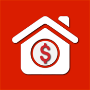 Loan Calc - Mortgage Calculators (With Estimated Tax Savings) icon