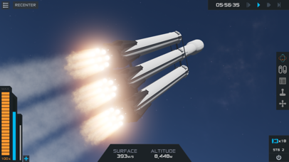 SimpleRockets 2 screenshot 6