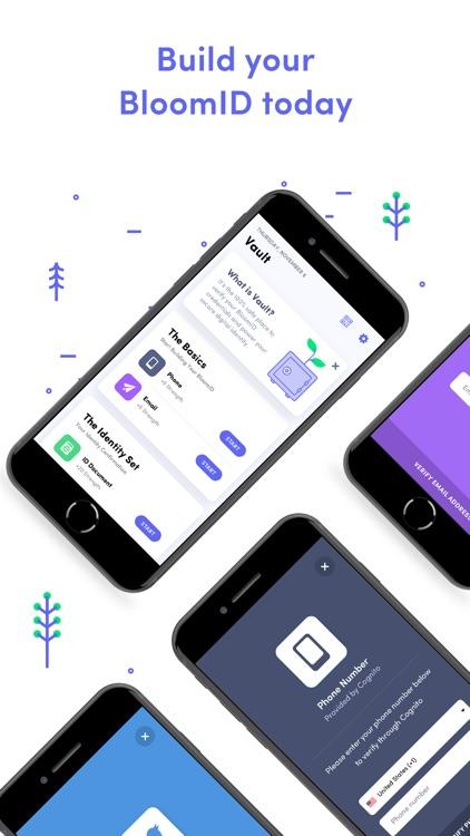 Bloom - Secure Identity screenshot-5