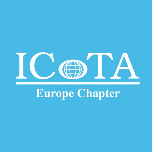 ICoTA Europe Chapter Events