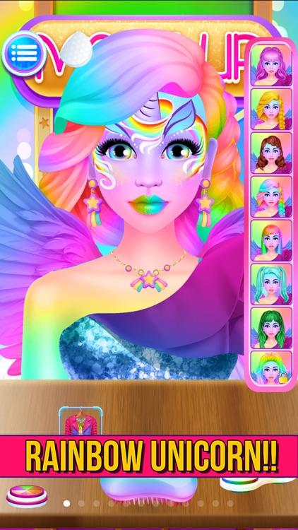 Make Up Touch 2 Fashion Salon screenshot-5