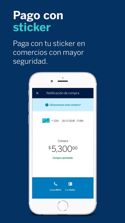 BBVA Wallet México screenshot-5