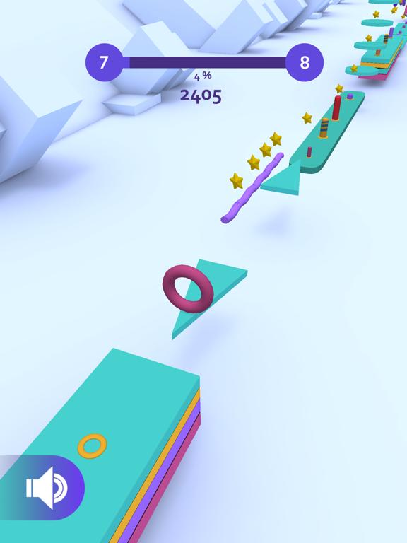 Happy Ring 3D screenshot 14