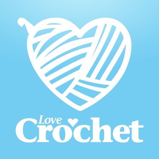 Love Crochet Magazine icon