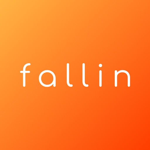 fallin: Sleep, Relax, Meditate icon