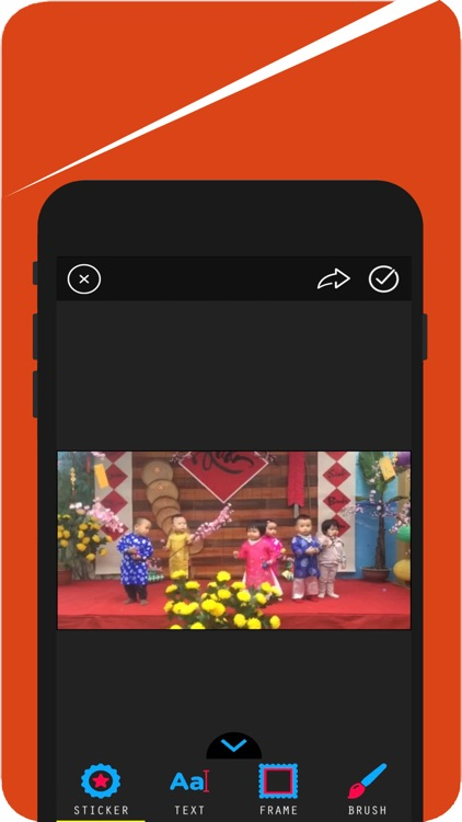 Video Get - Maker & Editor * screenshot-4