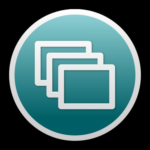 DataOrganizer Mac OS X