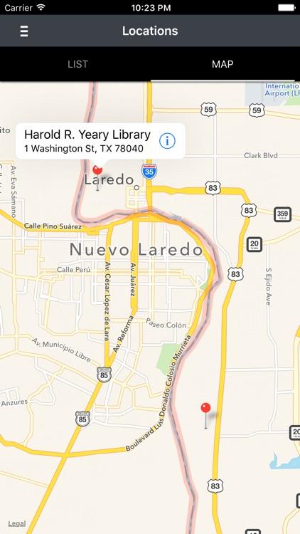 Laredo Community College screenshot-4