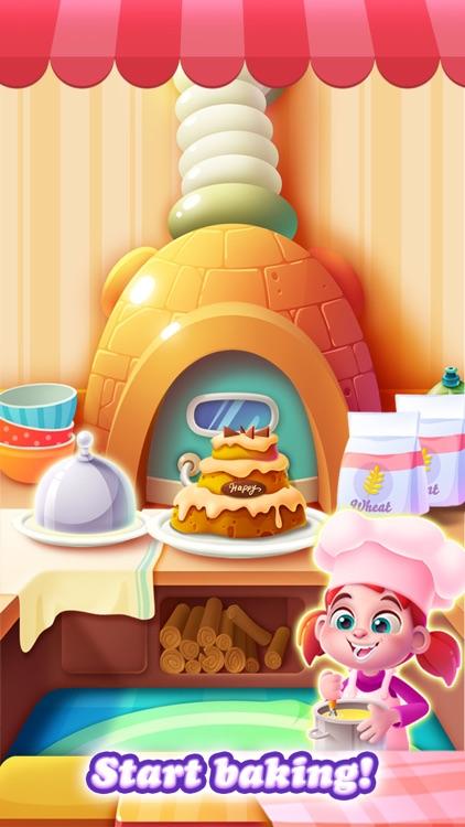 Cookie Mania 3 screenshot-5