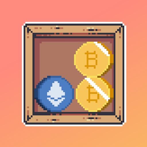 PixelPortfolio Crypto tracker