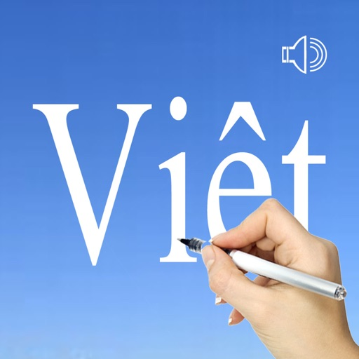 Vietnamese Alphabet & Words