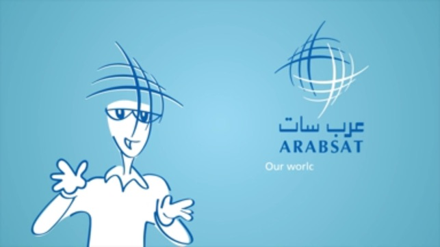 Arabsat TV Everywhere new on the App Store