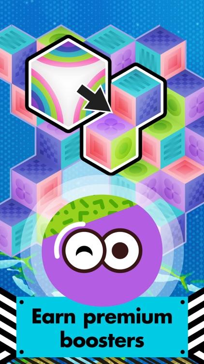 Triplicata Maui: Puzzle Game screenshot-4