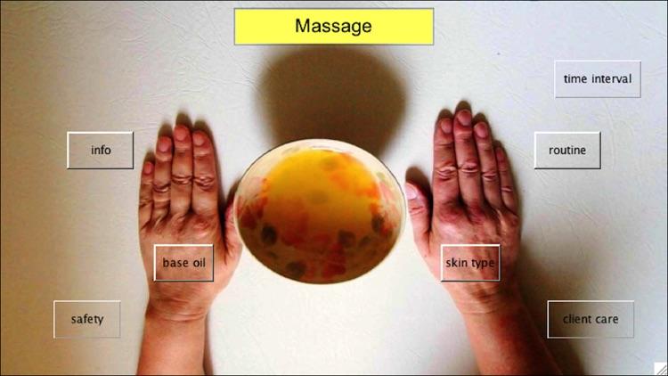 Treat Your Body - Massage