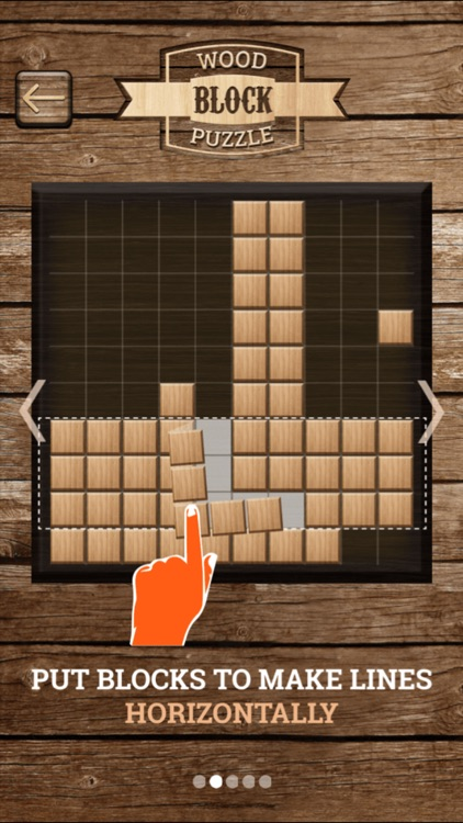 Block Puzzle Westerly
