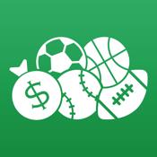 SPORTS BET: Sportsbook Betting & Vegas Odds icon