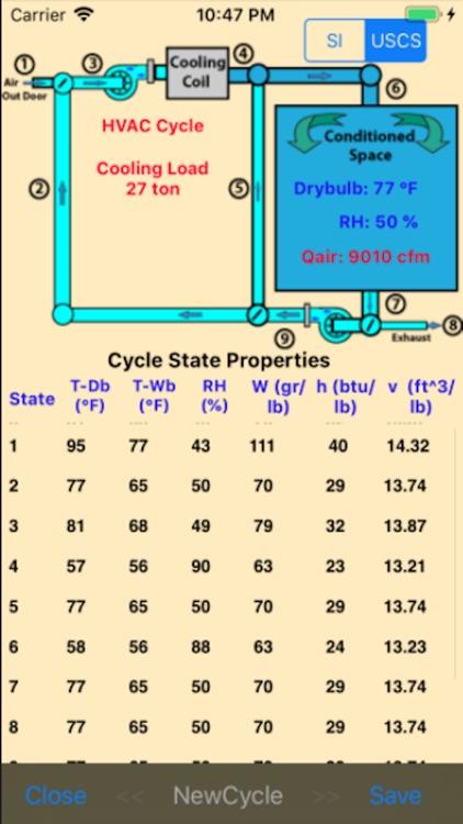 Energy Cycles screenshot-6