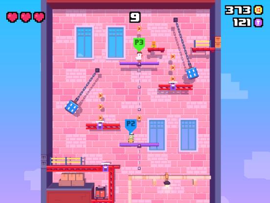 Crossy Road Castle screenshot 12