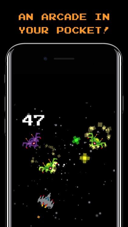 Kepler Attack - Watch & Phone screenshot-4