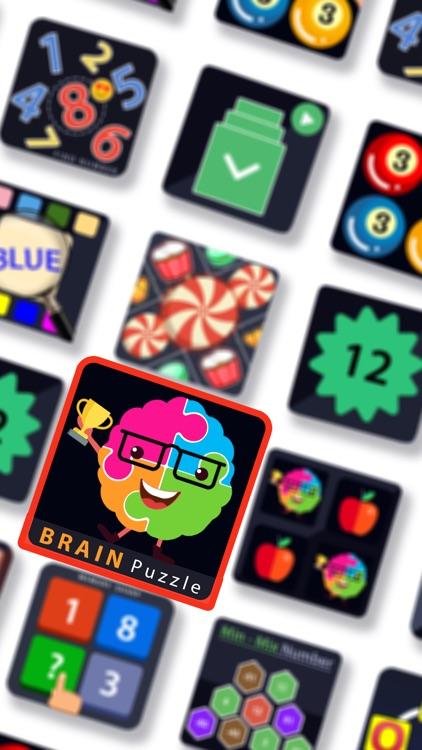 Brain Puzzle : Earn Rewards screenshot-0