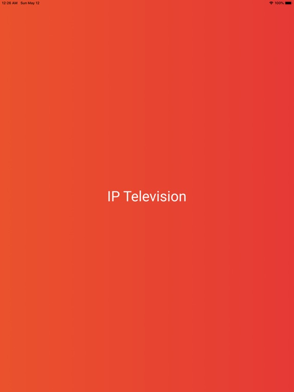 IP Television screenshot 9