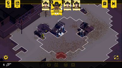 Rebel Cops screenshot 5