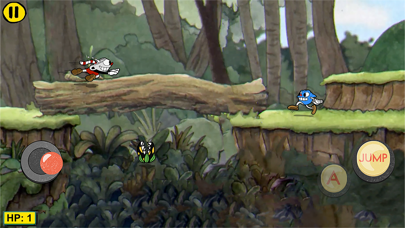 CUPHEAD PE screenshot 11