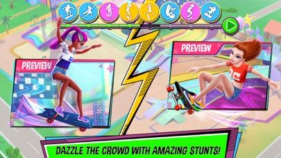 City Skater Board Master screenshot four