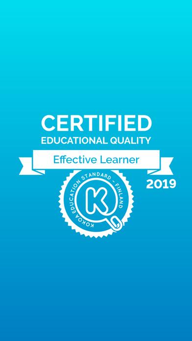 Effective Learner