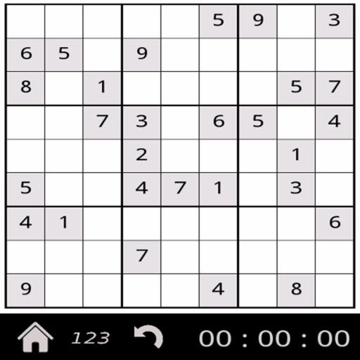 Судоку (Sudoku) !