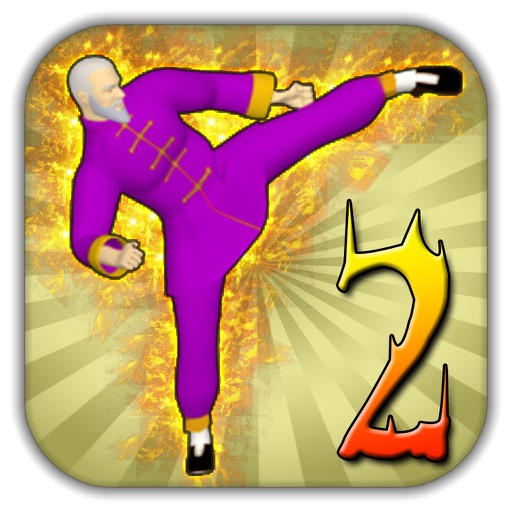 Street Karate Fighter 2 Online icon