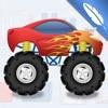 Monster Truck Doodle - iPhoneアプリ