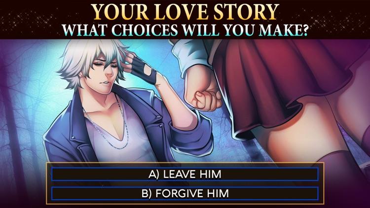 Is-it Love ? Drogo - Vampire