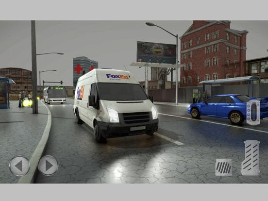 Open World Delivery Simulatorのおすすめ画像4