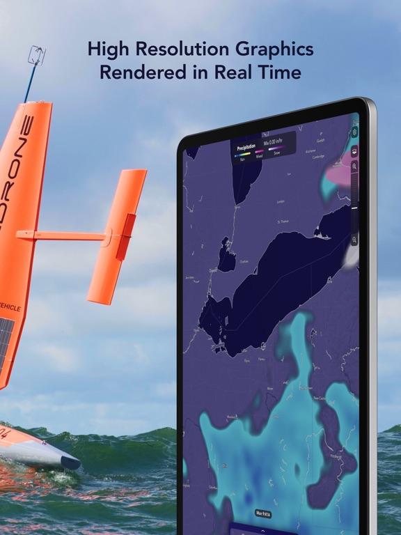 Weather: Saildrone Forecastのおすすめ画像2