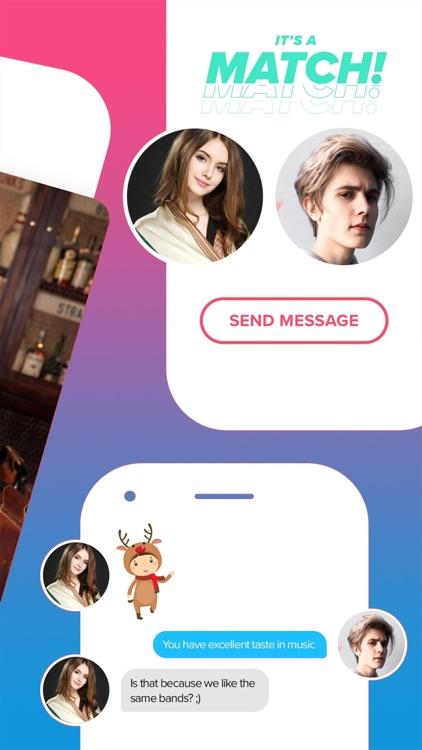 Dating apps som POF